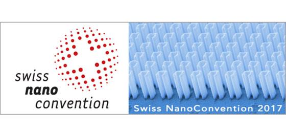 Swiss Nano Convention 2017